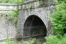 Della Quercia Tunnel