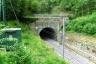 Della Rossa Tunnel