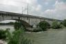 Eisenbahnbrücke Verona