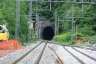 Maccagno Superiore Railway Tunnel