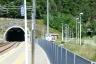 Solignano Tunnel
