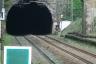 Murta Tunnel