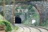 Piuma Tunnel