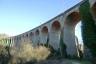 Bucine Viaduct