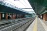 Bahnhof Roma Monte Mario