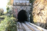 Scigolino Tunnel