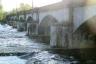 Eisenbahnbrücke San Martino