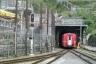 Albulatunnel