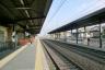 Bahnhof Rho