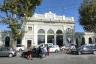 Bahnhof Rimini