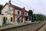 Bahnhof Rodallo