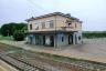 Bahnhof Rovasenda
