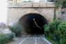 Capo Nero Tunnel