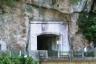 Barcis Dam Tunnel