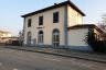 Bahnhof Seriate