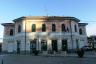Bahnhof Seveso