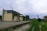 Bahnhof Sillavengo