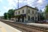 Bahnhof Solignano