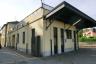 Bahnhof Somma Lombardo
