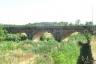 Pont sur l'Arbia