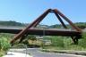 Antoniana-Brücke