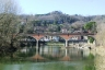 Arnobrücke Incisa (SR 69)