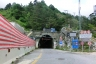 Tende Road Tunnel