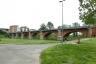 Carlo Alberto Bridge