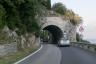 Afrodite-Tunnel