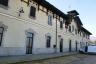 Bahnhof Stresa