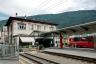 Bahnhof Tirano