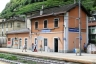 Bahnhof Tresenda-Aprica-Teglio