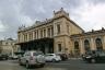 Bahnhof Trieste Centrale
