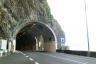 Agua d'Alto Tunnel
