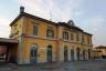 Bahnhof Verdello-Dalmine
