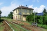 Villanova d'Ardenghi Station