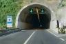 Alforra Tunnel
