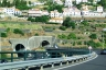 Autobahnbrücke Campanario