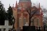 Christuskirche am Friedhof Matzleinsdorf