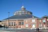 Baltimore & Ohio Railroad Museum Roundhouse