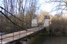 Hängebrücke Weimar