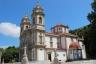 Wallfahrtskirche Bom Jesus do Monte