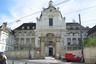 Salesianerinnenkirche & Kloster