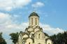 Cathedral of Our Saviour at Andrikov Monastery