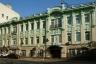 Ambassade d'Azerbaïdjan de Moscou