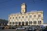 Gare de Leningrad