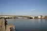 Avtozavodsky-Straßenbrücke