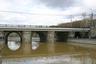 Lefortowsky-Brücke