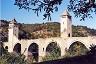 Valentré-Brücke
