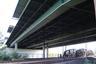A5 Motorway Bridge at Karlsruhe-Durlach